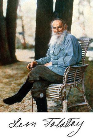 Liev-Tolstói